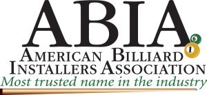 American Billiard Installers Association / Visalia Pool Table Movers