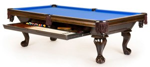Visalia Pool Table Movers