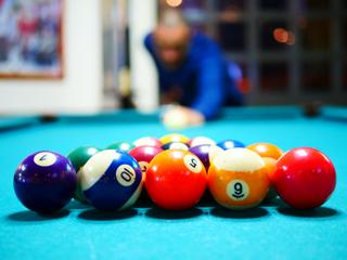 Visalia pool table specifications image 2