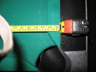 Visalia pool table specifications image 1